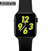 iwo 8 Plus iwo8 lite 44mm Smart Watch Android ecg ppg Heart