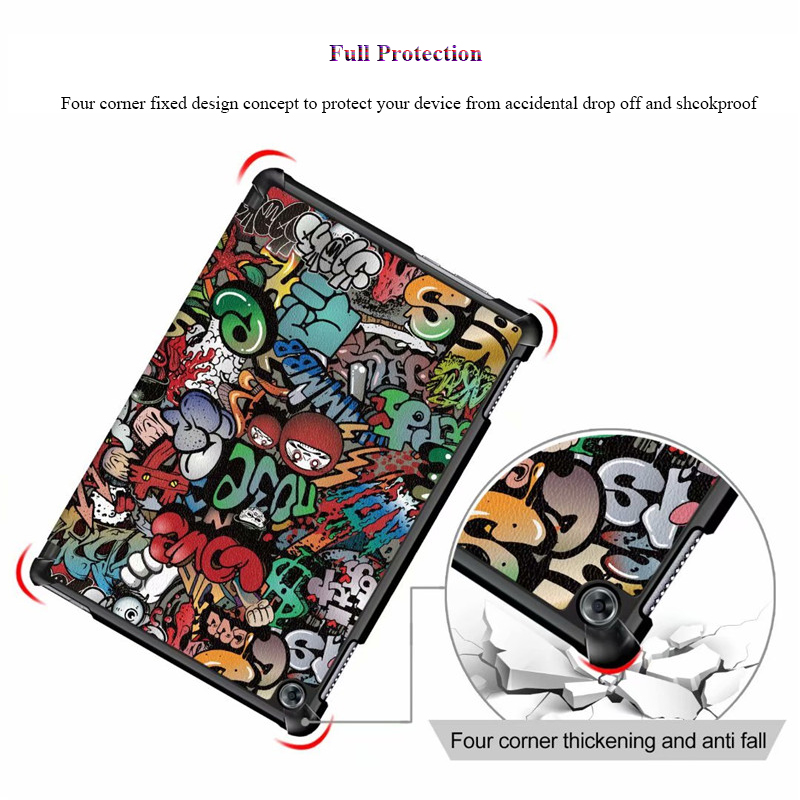 Leather Case For ASUS Zenpad 10 Z301MLF Z301ML Z301 Magnetic Tablet Cover For ASUS Zenpad 10 Z300 Z300M Z300C Z300CG