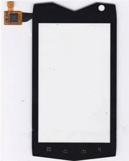 Original Touch Screen Digitizer MANN ZUG 3 Falcon Mann Zug 3 A18 Falcon IP68 Touch Screen + Free Shipping