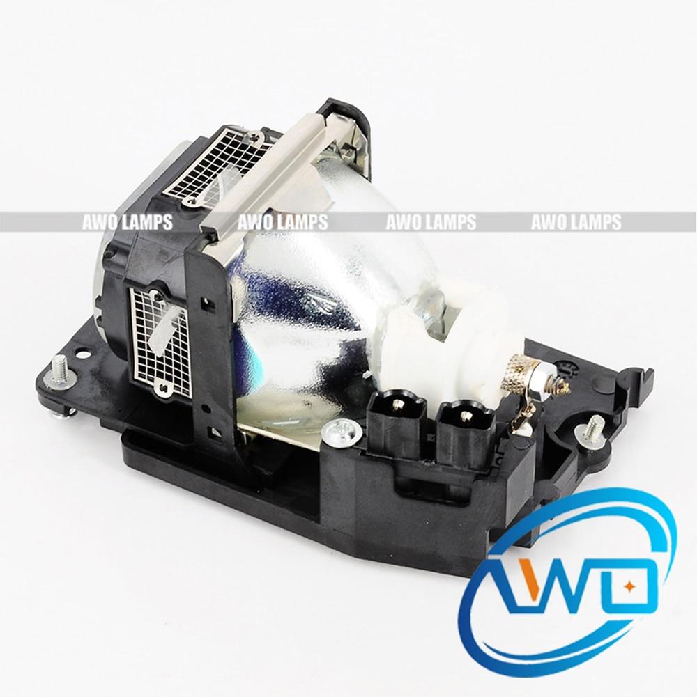 AWO Ersatzlampe kompatibel mit Gehäuse VLT-XL5LP für MITSUBISHI - Heim-Audio und Video - Foto 3