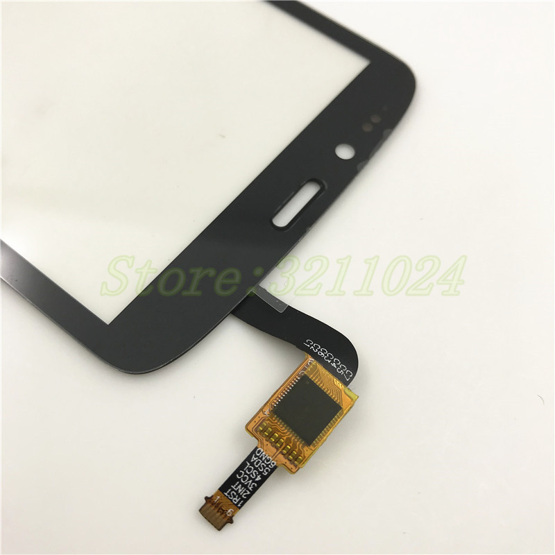 Touch Panel For Huawei Honor Holly 3G Honor 3C Play Hol-U19 Hol-T00 HOL-U10 HOL U19 Touch Screen Digitizer+Tools