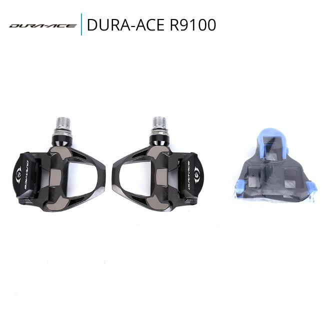 SHIMANO DURA-ACE R9100 PD-R9100 SPD SL carbon road bike bicycle Pedal paul mitchell крем для укладки средней фиксации mitch clean cut 10 мл