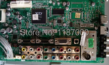 MOTHERBOARD for 42lg60fr EAX40043810 (3) well tested wrking
