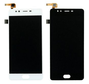 LCD Screen For ARCHOS Diamond Gamma Touch screen digitizer Sensor With LCD Display for Archos Gamma  Full Assembly Replacement