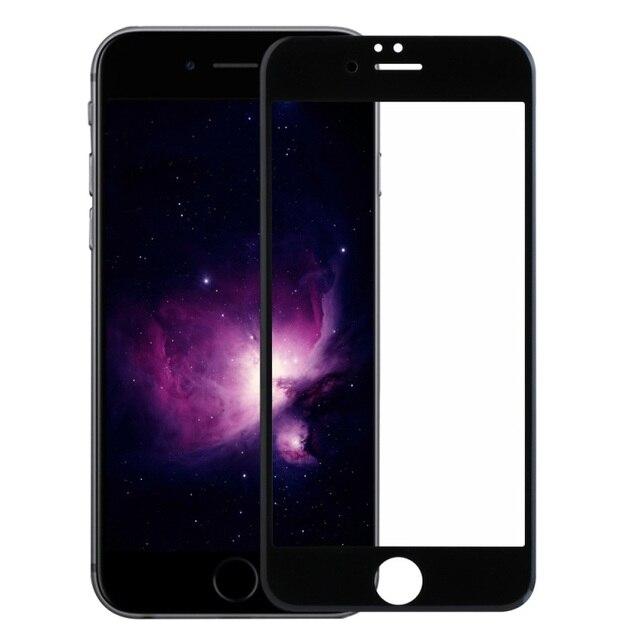 BENKS для iPhone 6 6 s Закаленное Стекло KR + PRO 0.23 мм 3D изогнутые Закаленное Стекло Протектор для iPhone 6 s 6 Пленки для Стекла Shell