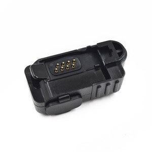 Image 4 - Convertisseur adaptateur Audio casque pour Motorola MTP3250 DP2400 MTP3200 XiR P6620 DP2000 talkie walkie CB Radio