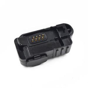 Image 4 - Headset Audio Adapter Converter for Motorola MTP3250 DP2400 MTP3200 XiR P6620 DP2000 Walkie Talkie CB Radio