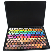 2015 Professional 149 Color Eyeshadow Palette Shimmer Matte Brand New Eye Shadow Beauty Makeup Cosmetic