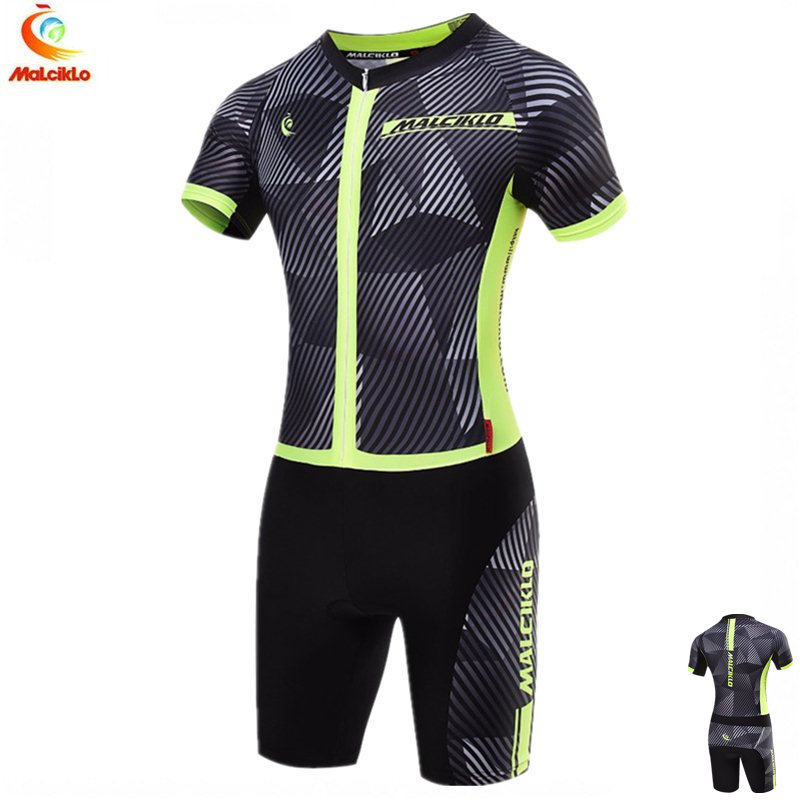 Cycling Jersey 2018 Pro Team Triathlon Suit Jumpsuit Ropa Ciclismo Maillot Cycling Sets Summer Skinsuit Bike Sports Clothing veobike 2018 pro team summer big cycling set mtb bike clothing racing bicycle clothes maillot ropa ciclismo cycling jersey sets