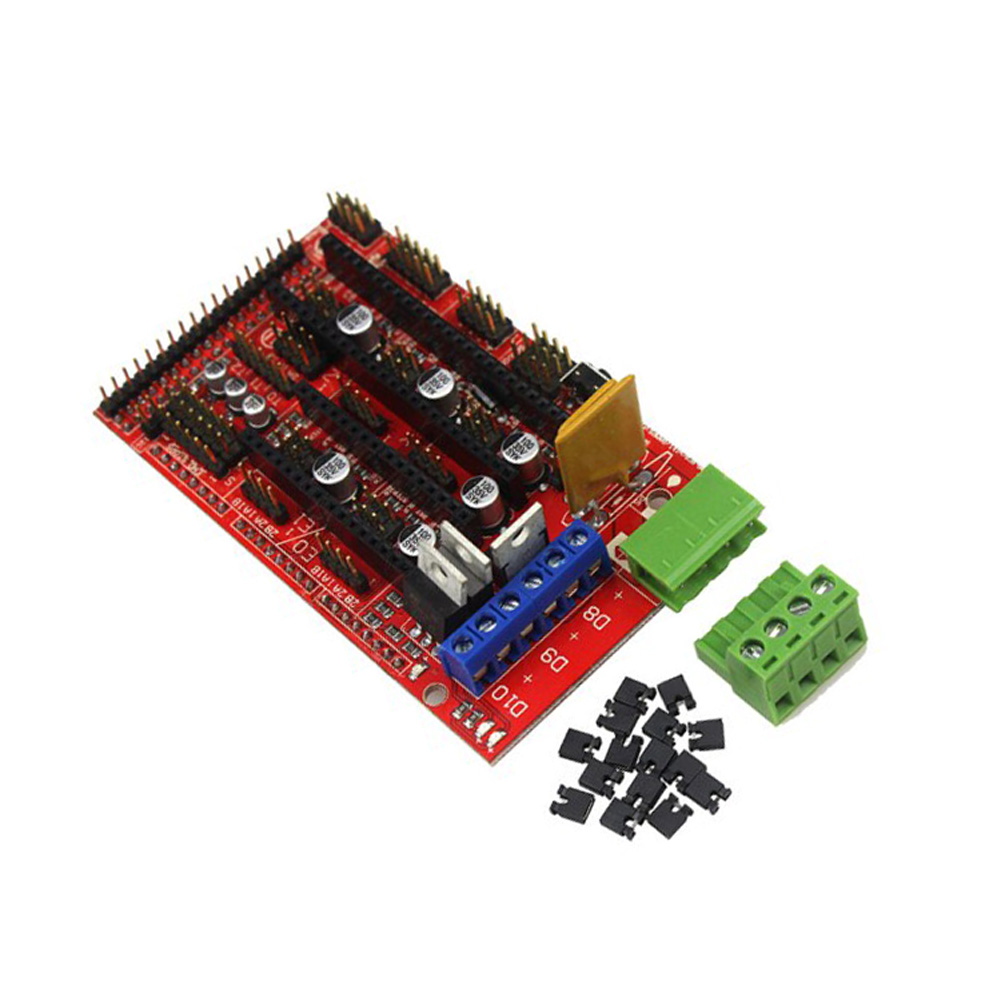 3D Printer Parts Controller Control Board for RAMPS 1 4 Prusa Mendel IJS998