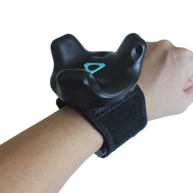How To Set Up Vive Trackers