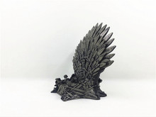 Game of Thrones Themed Iron Throne Figure