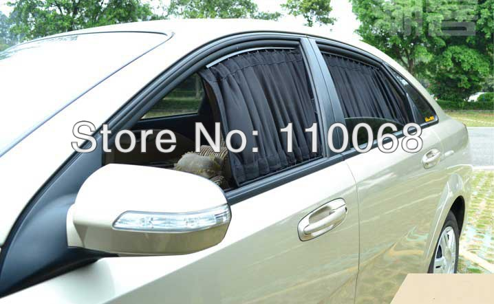 Online Buy Wholesale car window curtain from China car window ...
