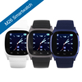 Smartwatch m26 bluetooth smart watch wearable dispositivos para iphone ios android windows phone esporte whatch vestir smartwach smartfone