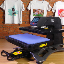 Freesub ST-420 Автоматическая пневматическая 3D сублимационная вакуумная машина для термопечати для футболки чехол для телефона кружки тарелки фоторамка