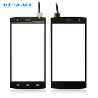 For Homtom HT 7 HT7 HT7 Pro Touch Screen 100 Tested Digitizer Assembly Touch Sensor Touchscreen
