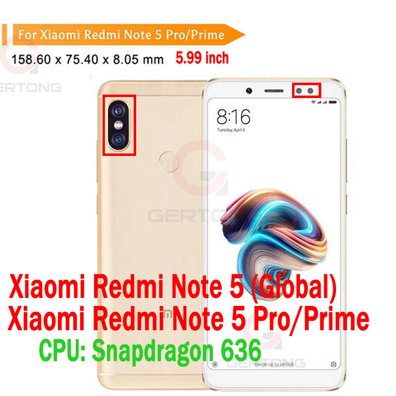 Freddo Pianeta Dipinto di Caso del Modello Per Xiaomi Redmi Nota 6 Pro 7 6A S2 5 Più Siliocne TPU Posteriore Sottile copertura per la Nota Redmi 5 Pro 4X