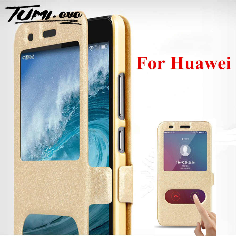 Leather Flip Case on for Huawei P30 Pro P20 Lite Mate 20 10 20X Honor 7A 7C 9 10 10i Nova 4 Y5 Y6 Y7 Y9 2019 P Smart Plus 2018