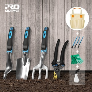 Prostormer 10 PCS Garden Tool