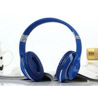 Symrun Wireless Headphones Bluetooth Stereo S650 Gaming Headset Bluetooth Earphone With Microphone FM Radio TF Card