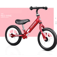 Balance Bike Children's Slide Car Without Pedal Baby Good Kids Sliding Toddler Bicycle 5 7 Years Old