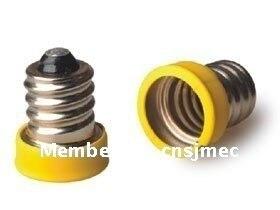 E12 to E11 lamp base adapter,lamp base,lamp holder,lamp scoket,bulb adapter