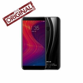 Global Version Lenovo K5 Play 3G RAM 32G ROM 4G FDD LTE 1440×720 Fingerprint Octa-core Dual SIM Dual camera 5.7 Inch Smart Phone Lenovo Phones