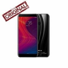 Lenovo teléfono inteligente K5 Play, versión Global, 3G RAM, 32G ROM, 4G FDD LTE, 1440x720, ocho núcleos, huella dactilar, cámara Dual SIM, 5,7 pulgadas