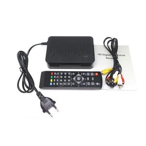 Image 5 - HD デジタル地上波テレビ受信 DVB T2 K3 MPEG 4 サポート youtube MEGOGO PVR DVB TV ボックスフル HD 1080 1080p メディアプレーヤー