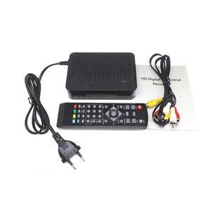 Image 5 - HD Kỹ Thuật Số Mặt Đất tín hiệu TIVI nhận DVB T2 K3 MPEG 4 H.264 hỗ trợ Youtube MEGOGO PVR DVB TIVI BOX Full HD 1080P đa Phương Tiện