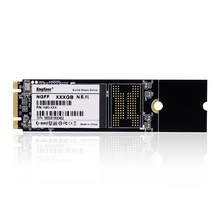 Kingspec NGFF M.2 SSD 120GB solid state hard disk drive interface 6Gbps MLC for Tablet/Notebook/ULTRABOOK 2280 computer parts