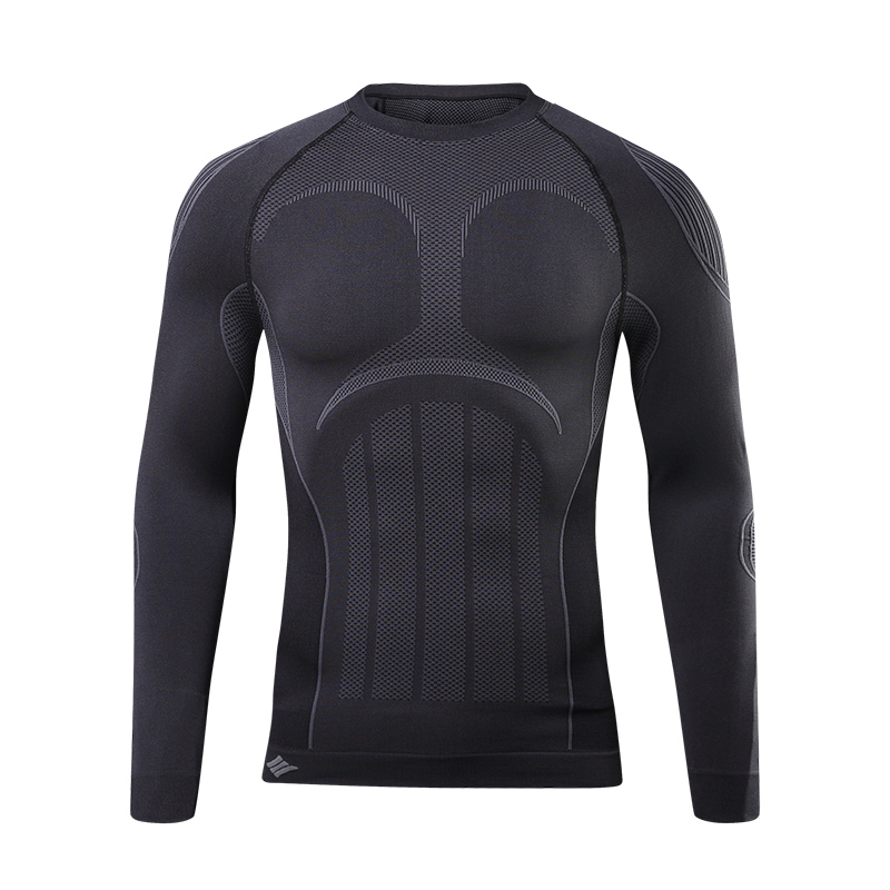 Men Thermal Bicycle Base Layers Outdoor Sports Winter Keep Warm Underwear Hot-Dry Thermo Cycling Skiing Underwear Sets SK0033 (12)