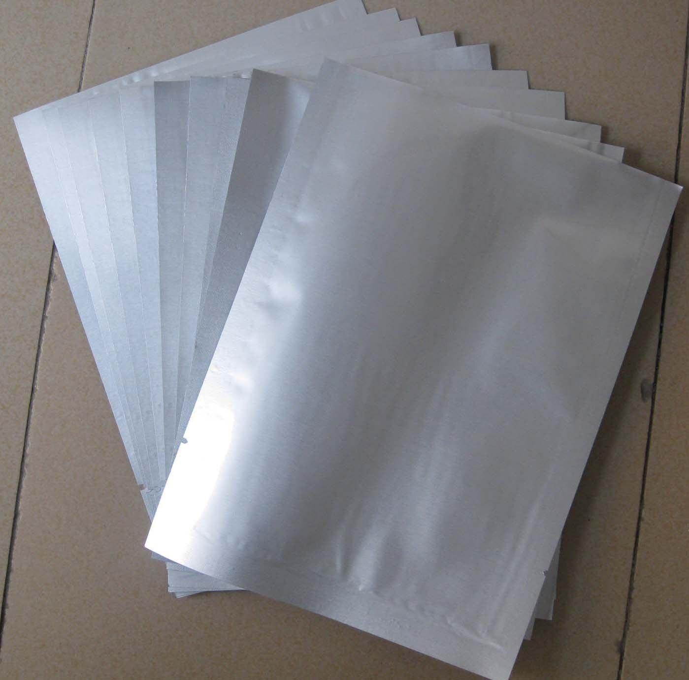 Foil Bag(Vacuum Bag) 13cm*19cm*0.2mm/p $35/100p on
