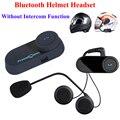 Freedconn Handfree Auriculares Bluetooth Del Casco Capacetes Da Motocicleta Capacete Fone de Ouvido BT Sem Fio Fone De Ouvido Fones de Ouvido Para Piloto