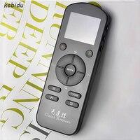 kebidu EDAL Remote Control IR4 Universal Intelligent Cloud Remote Control Infrared Home Appliances Air Condition Box TV