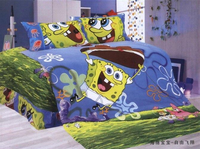 Spongebob Bedroom Set