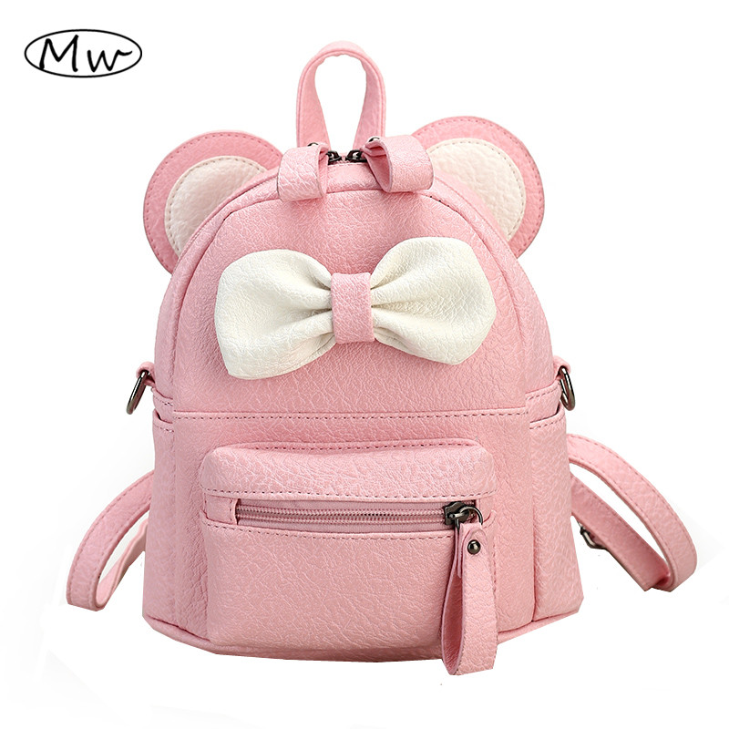 Online Buy Wholesale Black Mini Backpack From China Black