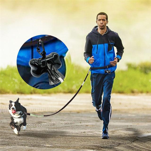 Dog Litter Bag Cleaning Refill Rolls Carrier Holder Dispenser 50Rolls = 750pcs