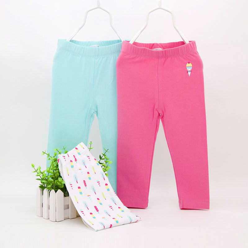 2018 baby-boy-clothes pants cotton Leggings Korean baby panties clothing poop clearance special offer