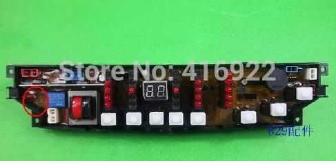100% tested for washing machine board xqb50-68 xqb52-68bg control board motherboard orient часы orient ubts002w коллекция lady rose