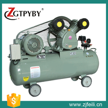 15kw 2hp 56lt industrial piston air compressor for sale