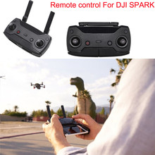 2 4GHz Remote Controller Video Transmission Range Up To 2KM For DJI Spark font b Drone