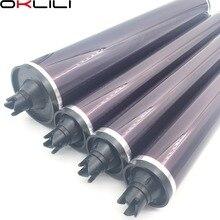 1 черный+ 3 цвета цилиндр фотобарабанное фазирующее устройство для ксерокса 700 C60 C70 C75 J75 550 560 570 240 242 250 252 260 7655 7665 7675 7755 7765 7775