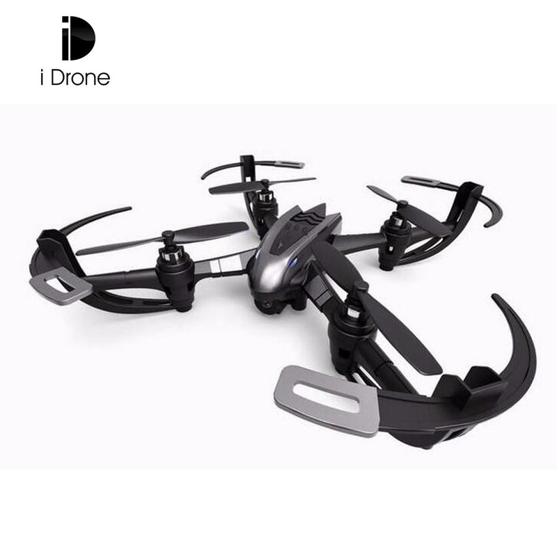 YiZhan i4s Remote Control Helicopter 2MP HD Camera 6 Axis Gyro Quadcopter 2 4GHz 4 Channels