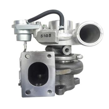 L25 Eastern Turbo Charger TD04H 49189-00940 1G544-17012 Turbocharger Fit สำหรับ Kubota