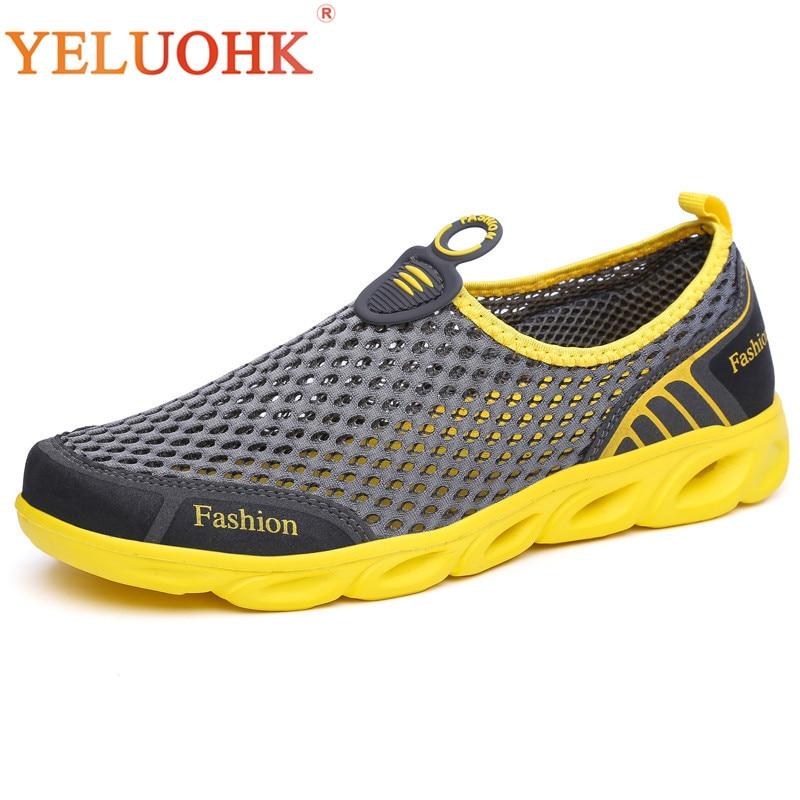 39-45 Цасуал обувки Бреатхабле 2018 - Мушке ципеле