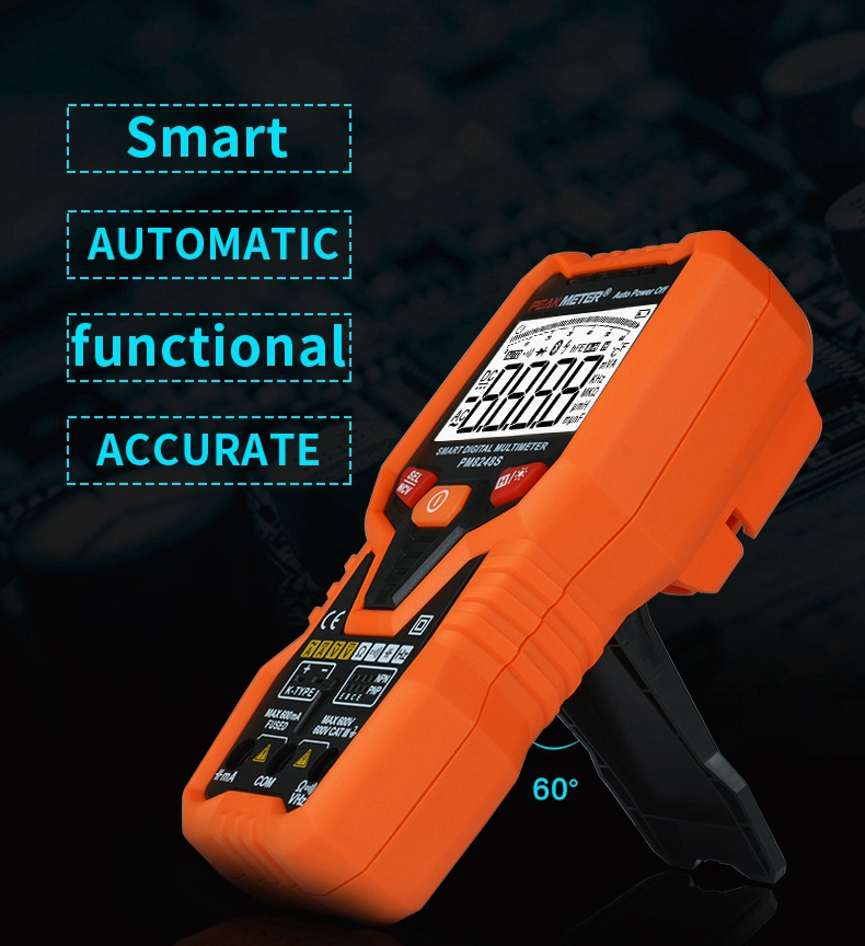 China professional digital multimeter Suppliers