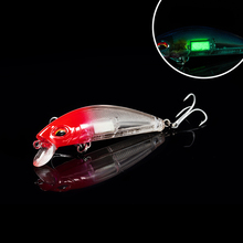 Gorgons Fishing Lure Minnow 1pc Hard Bait 10g 7cm Floating Crankbait 8# Mustad Hooks Jerkbait Wobblers