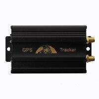 Tracker GSM GPRS GPS Localizzatore Antifurto per Auto