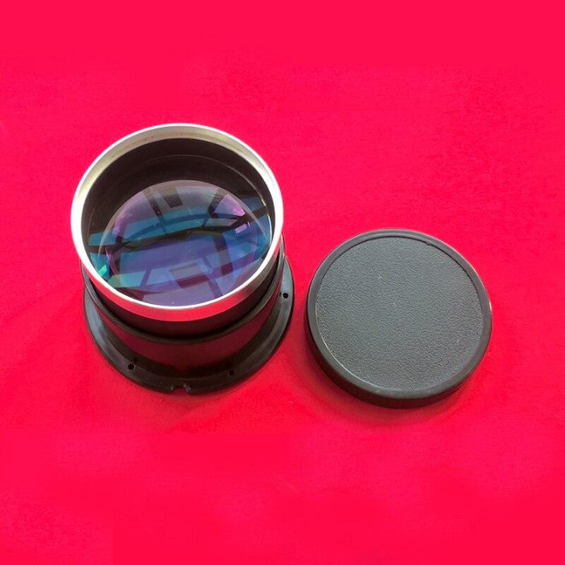 1080 P projecteur LED bricolage Set pour 5.5 pouces LCD f = 200mm lentille de projecteur + Dia. Lentilles à condensateur 78mm + fresnel avant/arrière